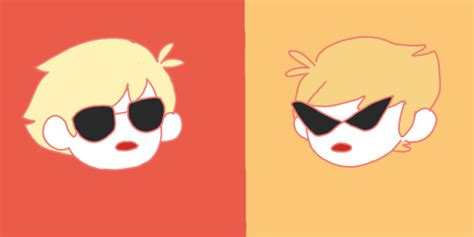 Matching Homestuck Icons