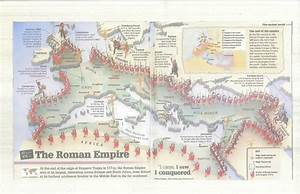 Fall  U0026 Rise Of Roman Empire