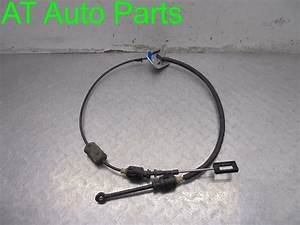 Replace Shifter Cable 2000 Ford Expedition