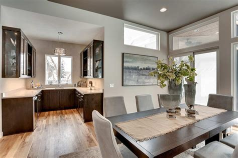 living dining room cabinets custom cabinet builders mn
