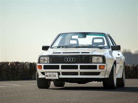 Image 1984 Audi Sport Quattro Size 1024 X 768 Type