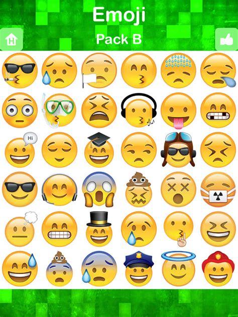 Emoji For Whatsapp, Kik Messenger, Telegram, Wechat