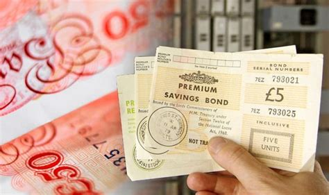 We created premium bonds and you can only get them from us. Premium Bonds January 2020 winning numbers: Are YOU a millionaire?   Personal Finance   Finance ...