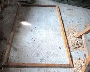 Fabriquer Sa Porte Coulissante Sur Mesure : comment fabriquer une moustiquaire anti mouches anti ~ Premium-room.com Idées de Décoration