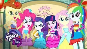 Mlp  Equestria Girls Brasil