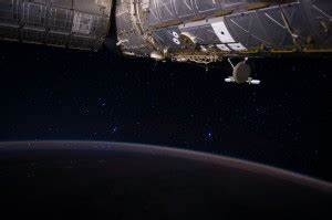 Awesomeness from the International Space Station   Today's ...