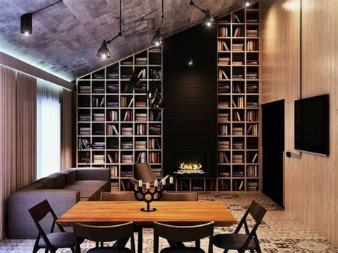 bel appartement de deco industrielle par edo design