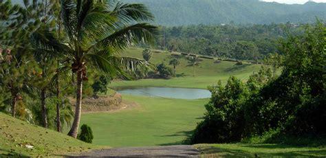 6 best golf courses in jamaica to practice your swing