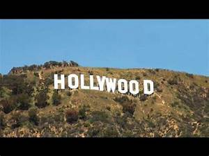 Famous Hollywood Sign + Driving around Hollywood ...  Hollywood