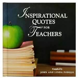 Inspirational Q... Computer Teachers Quotes