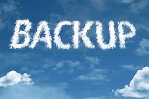 Offshore Data Backup