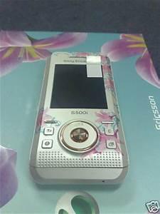 Sony Ericsson S500i : sony ericsson s500i all dressed in flowers ~ A.2002-acura-tl-radio.info Haus und Dekorationen
