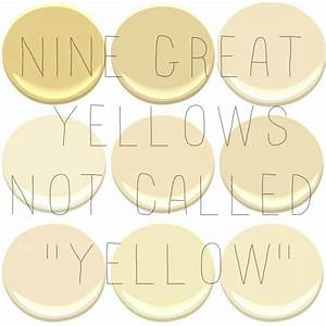 35 best images about creamy pale yellow paint colors on With what kind of paint to use on kitchen cabinets for metal flower wall art hobby lobby