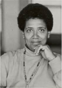 """... into other people's fantasies for me and eaten alive."""" - Audre Lorde"""