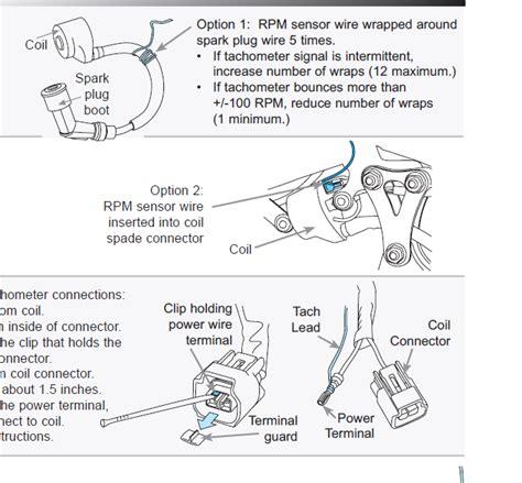 Trail Tech Vapor Wiring Diagram