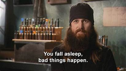 Late Duck Dynasty Staying Season Episode Bad