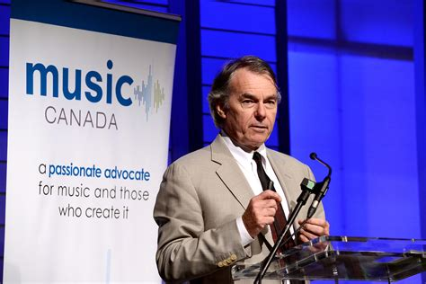 Graham Henderson Launches Music Canada's First-of-its-kind