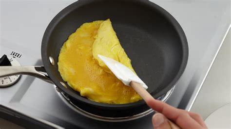How To Make An Omelet Bettycrockercom