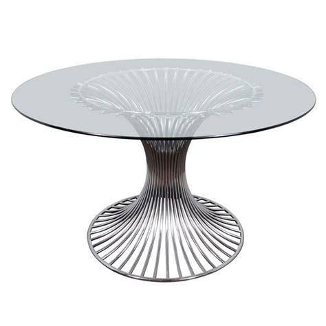 mid century modern dining table base mid century modern circular dining table with sculptural