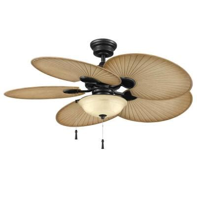 home depot ceiling fans outdoor hton bay 48 in outdoor iron ceiling fan