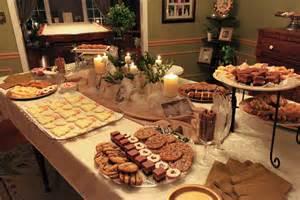 Cristie's Engagement Party