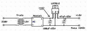 Wiring Diagram  31 12vdc To 24vdc Converter Circuit Diagram