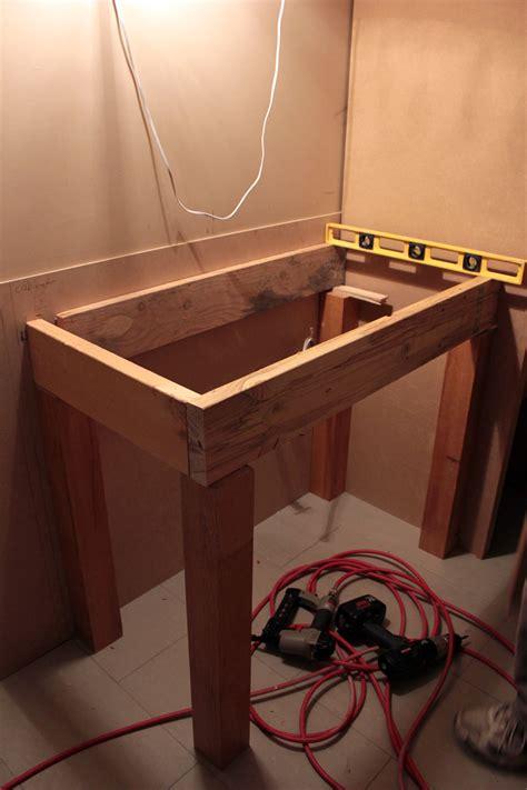 how to build open cabinets pdf diy open shelf vanity plans download outdoor playhouse