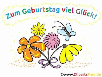 Geburtstag Clipart Kostenlos Birthday Cliparts Utklipp Bursdag