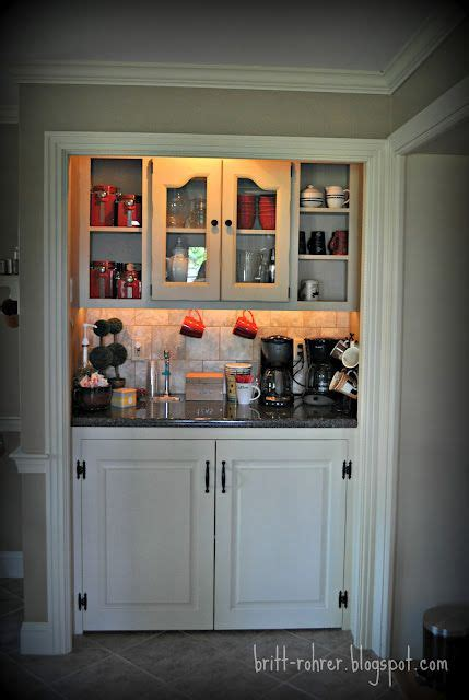 Home Bar Station by Would Make Cool Closet Bar For Hallway Entertainment Room