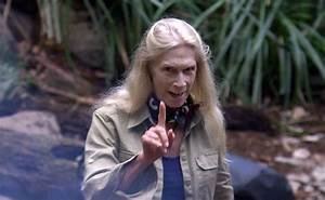 I'm A Celebrity 2015: Who is Lady C? Lady Colin Campbell ...