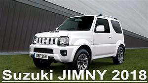 Suzuki Jimny 2018 Model : maruti suzuki jimny 2018 quick walkaround youtube ~ Maxctalentgroup.com Avis de Voitures