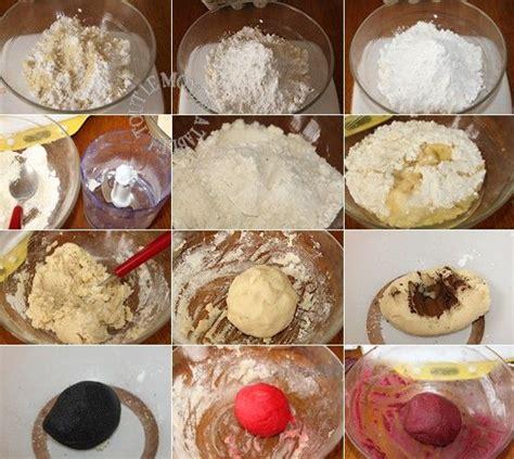 recette pate d amande coloree p 226 te d amande maison faire des roses en p 226 te d amande en images tout le monde 224 table