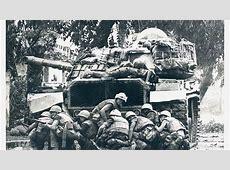 The Tet Offensive The Vietnam War