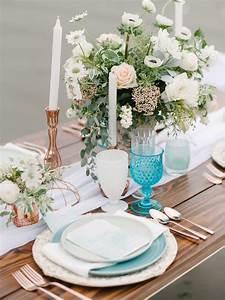 Rose Gold Decor : rose gold wedding ideas for ceremony reception d cor inside weddings ~ Teatrodelosmanantiales.com Idées de Décoration