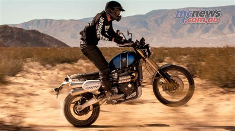 Triumph Scrambler 1200 4k Wallpapers by Triumph 1200 Scramblers Look High End And Highly Capable