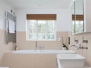 peinture salle de bain elle decoration With peinture plafond salle de bain
