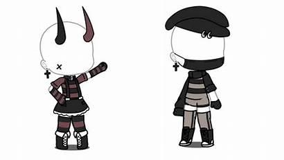 Gacha Outfits Outfit Anime Kawaii Clothes Character