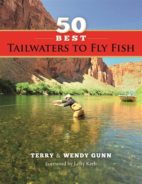 fly tailwaters fish fishing books colorado fisherman flies flyfish trout orvis lined tales tight tailwater famous hatch duranglers buggin outdoorhub