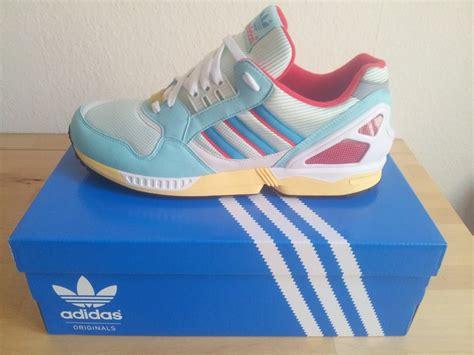 adidas zx  torsion kk sound
