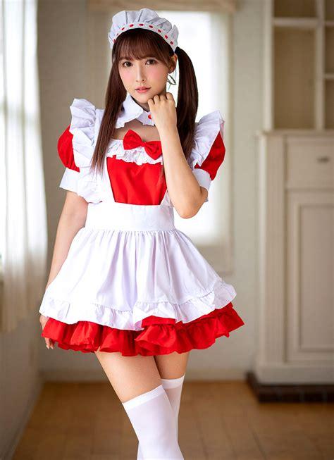 Yua Mikami 三上悠亜 Photo Gallery 64 Av Girls