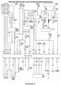 2000 Gmc Sierra Engine Wiring Schematic