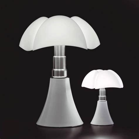 martinelli luce led table lamp mini pipistrello white duurk