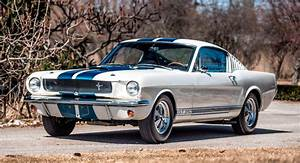 1965 Shelby GT350 Fastback Heads To Auction Next Month