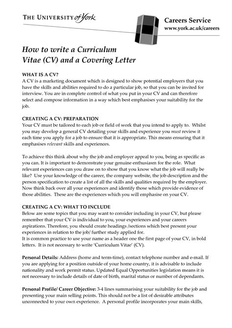How To Write Your Cv by How To Write A Cv Fotolip Rich Image And Wallpaper