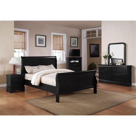 Best Bedroom Store by Louis Philip Black 9 Bedroom Price Busters