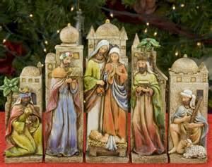 nativity sets indoor indoor nativity set