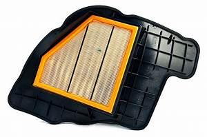 Bmw Genuine Air Filter Element 5  6  7 Series X5  X6
