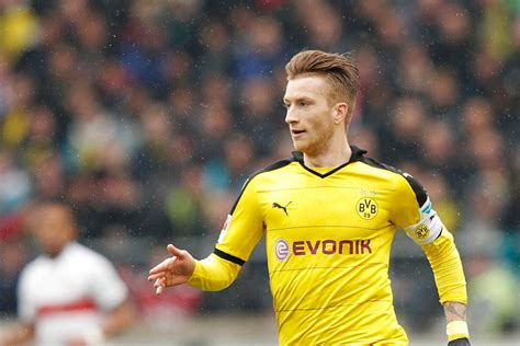 player review marco reus  frustrating  successful