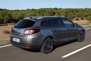 Fiche Technique Renault Megane Estate 1 5 Dci 110 Edc 2014