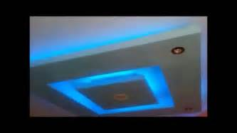 Faux Plafond Avec Led by Decoration Faux Plafond Avec Led Alger